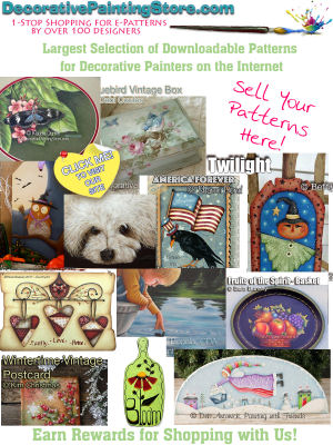 DecorativePaintingStore.com