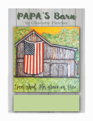 Papas Barn Slide