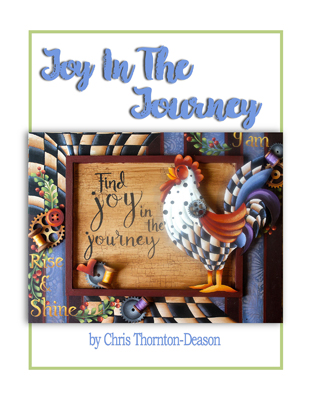 Joy In The Journey Slide