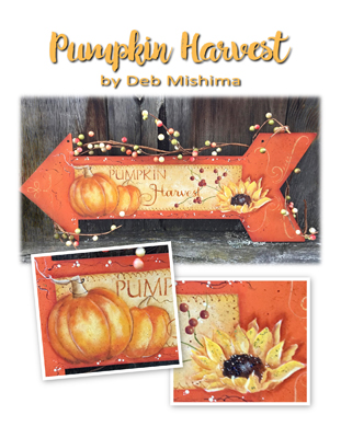 Pumpkin Harvest Slide