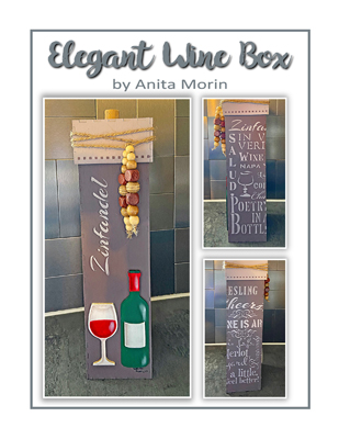 Wine Box Slide